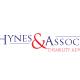 Logo concept for Hynes & Associates