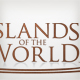 Logo concept for Islands of the World